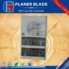 Very Sharp High Speed Steel Planer Blade Fine Cutting Surface from China