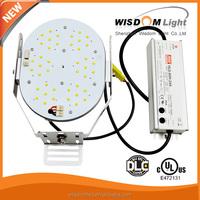 Factory made AC90 - 305V 80w solar power street light led outdoor retrofit kit