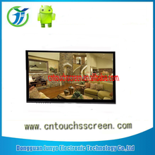 Fashion Style Colorful 45 inch capacitive touch screen raspberry pi, TFT multi touch screen