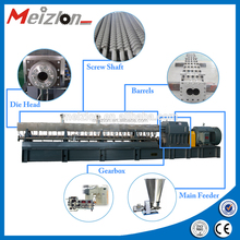 plastic recycling equipment/ injection molding machine/wooden cable drum making machine