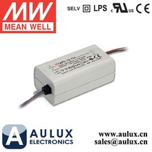 Mean Well APC-12-350 12W 350mA LED Power Supply Meanwell Contact Current LED Driver 9~36V