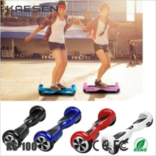 KS100 Newest Three Wheel Electric Scooter Self Balancing Board For Adult 2 Wheel Cheap Price