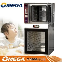 5 Trays Used Convection Electric Oven/convection oven 110v With CE&ISO9001