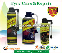 Tire Repair Quickly Car Tire Sealant(SGS,RoHS,Reach)