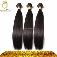Beautiful virgin hair, 100% human hair, peruvian straight hair