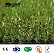 Natural lawn landscaping fake for garden turf artificial turf