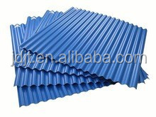 Laminated roof panel in good stock