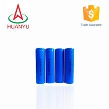 18650 1250mAH li-ion battery charger 18650 li ion battery