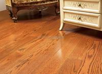 cheep prices wooden floor Red Oak Engineered Wood Flooring