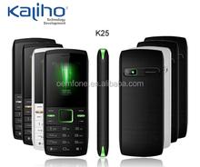SC6531D Chipset Best Outdoor Cell Phone
