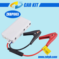 New arrival 12000mah car emergency starter power multifunction automatic car battery pulse charger