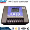12v 24v 36v 48v 30a 60a PWM battery charger solar controller