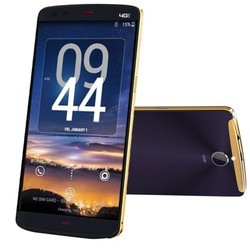 Good style KINGZONE Z1 JDI LTPS Screen Android OS 4.4 3G Smart Phone quad core android phone 5.5 inch MT6752A