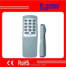 alibaba express Best selling KM-1168 remote control,tv remote ,car audio remote