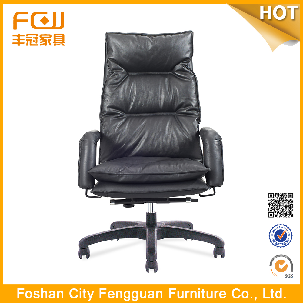 Hot Sell Cheap Office Furniture Office Chair Parts High Back Office Chair 076