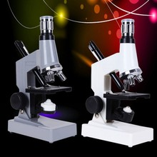 TF-1200 Double light source,student Biological microscope,Digital Microscope