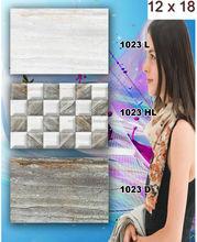 ceramic wall tiles Design No. 49 30x45cm