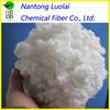 hs fiber hollow siliconized polyester short staple fiber 7dx32mm