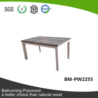 Strong Drawing Force Pest Free Recycle PS Furniture BM-PW2255