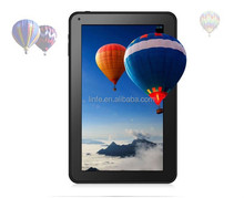 "Hot Selling 7"" Android Tablet Without Sim Card, NFC Android Tablet With G-sensor Wifi"