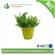 2014 New Plant Pots Eco Friendly Bamboo Materials Flower Pots