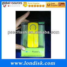 18650 electric charger battery model PB002S 6600mAh