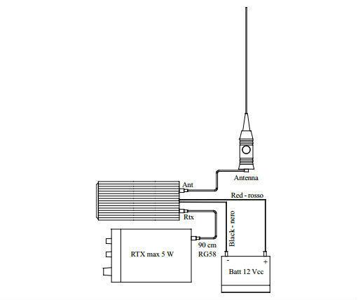 wholesale baojie bj 300 mini 50w 3 30mhz cb radio power amplifier with mode fm am cw ssb wakie