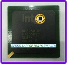 South Bridge bga chip For Intel NH82801GB SL8FX