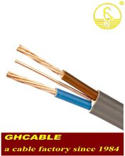 Flat Cable Earth Wire 1.5 MM2 Electric cable