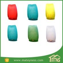 cylinder sky lantern