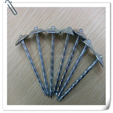 Wholesale china factory Aluminum Roofing Nails