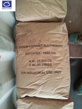 Best Quality Sodium Asphalt Sulphoate