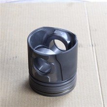 New design popular car parts ISF3.8 piston and liners