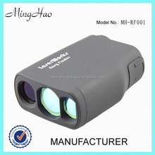 Minghao 6x21 600m hunting and speed finder Distance Meter