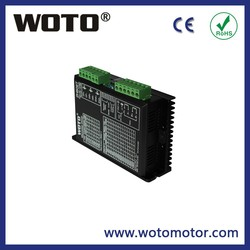 CE Certification Microstepping Step Motor Driver 5.6A 2H606T