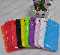 Soft TPU ultra thin case cover bag for Samsung GALAXY E5 E500F