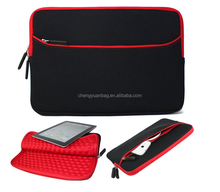 Waterproof Neoprene Sleeve Case Bag / Notebook Computer Case / Briefcase Carrying Bag