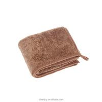 Super Decontamination Microfiber Beach Towel Custom Design Terry Towel