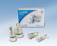FC-4 Twist - top Magnetic Cupping set 4 cups