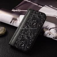 handset folio Leather custom Phone Case,cell Phone wallet For iphone 6s Wallet Case,For iphone 6s handset flip leather case