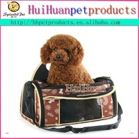 New arrival pet dog travel carriersbike dog carrier