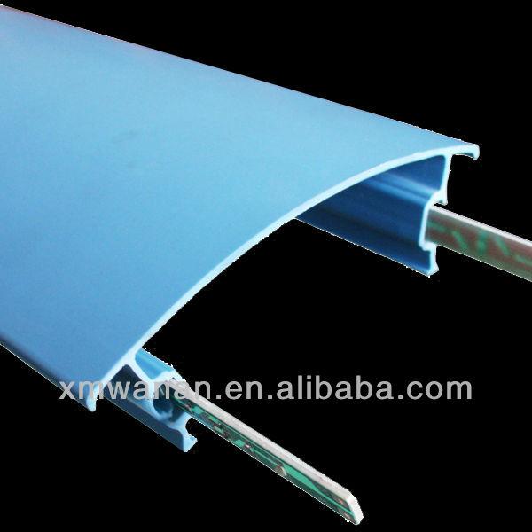 La lumi re bleue de plafond d coratif profil d 39 affaires for Lumiere interieur voiture