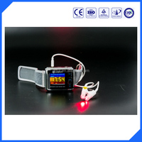 650nm laser hemotherapy high blood pressure/ high blood fat/high blood suggar rehabilitation device