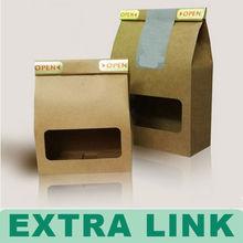 Luxury Kraft paperboard Beer cylinder carrier