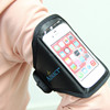 Running And Waterproof Neoprene Armband Case Arm Bag for iphone 6