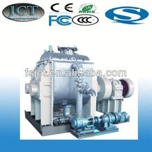 high quality and multi functional kneader making machine used for bridge expansion joint NHZ-500L