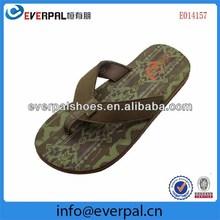 new 2012 design of eva sandals