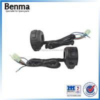 Electrical parts Cub switch ,Cub handle switch, good quality Cub handlebar switch