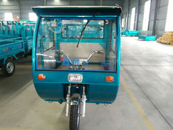Best New Truck Cargo Tricycle in 2015