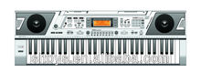 61 Keys electric keyboard MQ6188